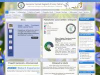 Home - Associazione nazionale insegnanti di scienze naturali