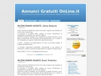 annuncigratuitionline.it