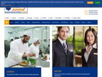 Anpascuola.it - ANPA SCUOLA ALBERGO   HOME
