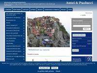Vendita online articoli professionali per l'elettronica - Antei e Paolucci