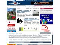 Merateonline.it - Merate Online - Il portale meratese di cultura, cronaca e politica ragionata