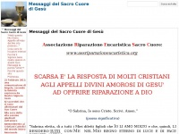 messaggidelsacrocuore.it