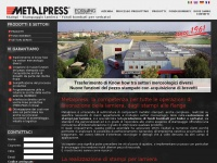 metalpress.it lamiere lamiera