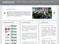 Contact center Gestione Numeri Verdi