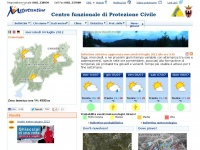 meteotrentino.it neve meteo montagna webcam bollettino