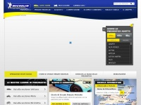 michelin.it sicurezza pneumatici invernali