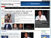 migliorblog.it marco blog news