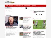 Milanlive.it | Notizie, calciomercato, formazioni e pagelle del Milan
