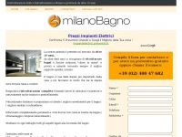 milanobagno.it