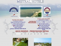 mistralhotels.it