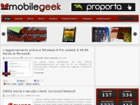 mobilegeek.it android smartphone ios giorni iphone