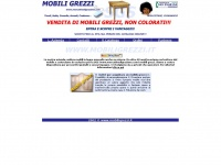 mobiligrezzi.it