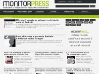 MonitorPress - Geek, Web & Tech