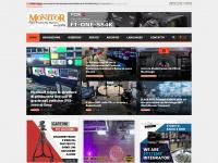 :: Webcast Italy :: MonitoR broadcast magazine ::