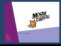 mostriciattoli.it