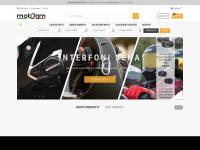 motogm.com accessori moto frizione freno leve monster