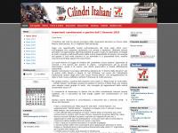 Sito Ufficiale del Moto Guzzi V7 Club Italia - Cilindri Italiani