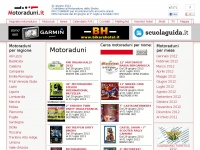 motoraduni.it raduni calendario