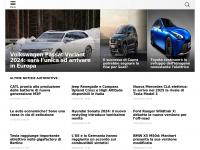 MotoriSuMotori: informazioni sulle auto nuove, auto classiche, auto d' epoca; sul modellismo statico, sul modellismo dinamico