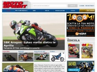motosprint.it racing team gara moto classifica