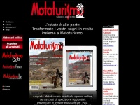 mototurismo.it motorcycle adobe richiede