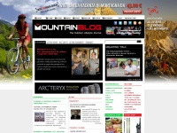 mountainblog.it fassa dolomiti ski sci
