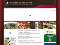 movimentoturismovino.it vino portale wine bere