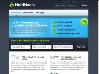 multimania.it veloce tua crea gratuita gratuito