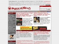 musicalnews.com disco musica non