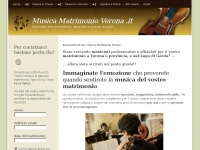 musicamatrimonioverona.it