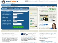 mutuionline.it mutui tuo comparatore mutuo