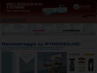mymovies.it cinema film multimedia continua