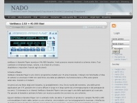 NADO - Download Center [Megaupload]-[Rapidshare]-[Hotfile]-[Uploading]-[Easyshare]