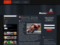 Napolibikers.it - Motoclub NapoliBikers
