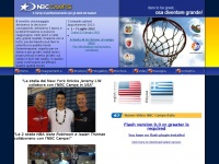 NBC Camps Italia - The Ultimate Basketball Camp Experience - Home Page