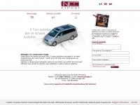 Autonoleggio con conducente NCC Fiuggi Taxi Fiuggi Noleggio Fiuggi Frosinone Lazio Roma