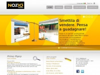 Nozio.biz - Nozio Hotel Marketing Senza Commissioni | Web Marketing per Hotel | Aumenta le Vendite Dirette