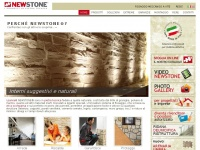 new-stone.it pietra stone
