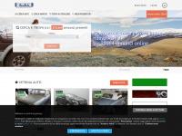 Newauto.it - Auto usate - Auto nuove - Auto km 0 - Auto aziendali e semestrali