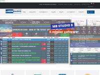 newradio.it media streaming radio shoutcast server windows iphone