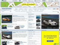 newstreet.it auto opel usato