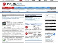 Nextville.it - Energie rinnovabili ed efficienza energetica