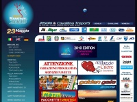 ..:: JESOLO & CAVALLINO TREPORTI NIGHT MARATHON Official Web Site ::..