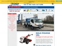 NOLO PIOVESE SRL - Noleggio Padova