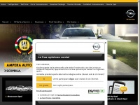 opel.it cookie accetto