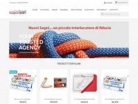 Nuovi Segni - Business