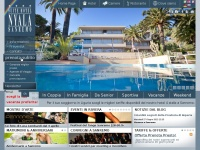 nyalahotel.com hotel stelle camere