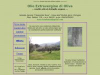 olio-extravergine.it olio oliva extravergine