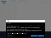 Lavorazione Lamiere e Tubi Ancona - Omas s.p.a.
