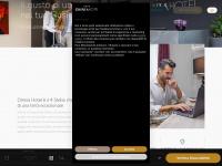 omniahotel.com
